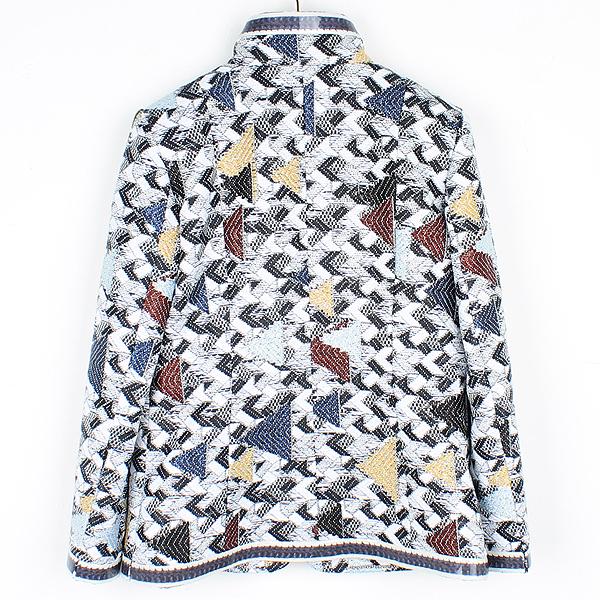 Chanel(샤넬) 2016F/W P53828 트위드 여성용 자켓 [강남본점] 이미지4 - 고이비토 중고명품