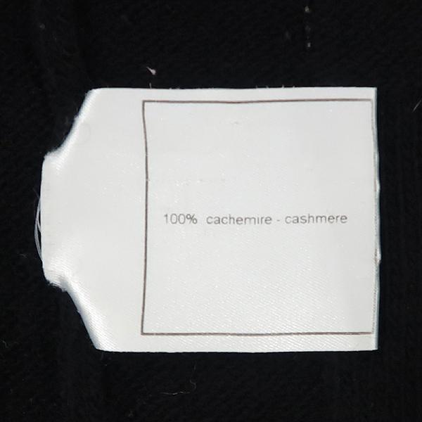 Chanel(샤넬) 100% 캐시미어 여성용 가디건 [강남본점] 이미지6 - 고이비토 중고명품