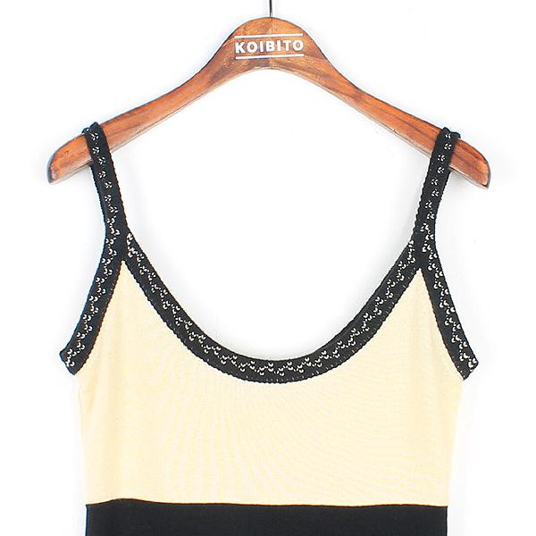 Chanel(샤넬) 100% 캐시미어 여성용 원피스 [강남본점] 이미지2 - 고이비토 중고명품