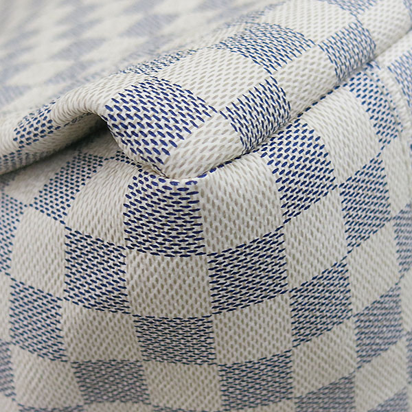 Louis Vuitton(루이비통) N41174 다미에 아주르 캔버스 앗치MM 숄더백 [부산센텀본점] 이미지5 - 고이비토 중고명품
