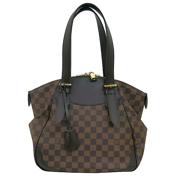 Louis Vuitton(루이비통) N41118 다미에 에벤 캔버스 베로나 MM 숄더백 [부산센텀본점]