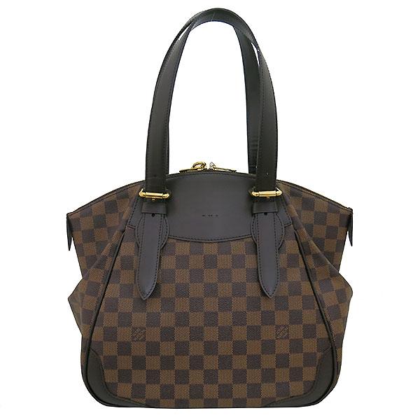 Louis Vuitton(루이비통) N41118 다미에 에벤 캔버스 베로나 MM 숄더백 [부산센텀본점] 이미지3 - 고이비토 중고명품