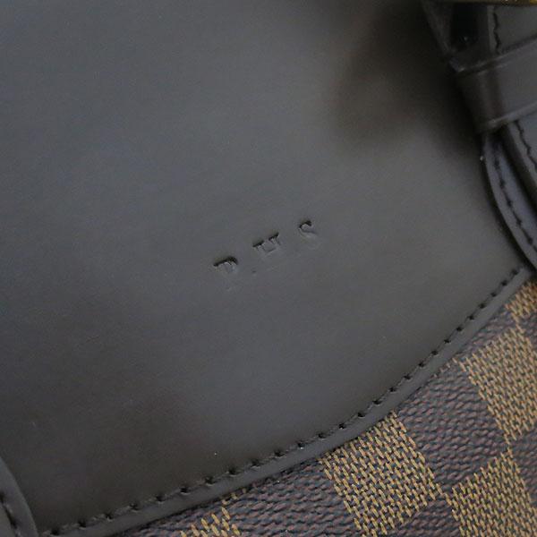 Louis Vuitton(루이비통) N41118 다미에 에벤 캔버스 베로나 MM 숄더백 [부산센텀본점] 이미지4 - 고이비토 중고명품