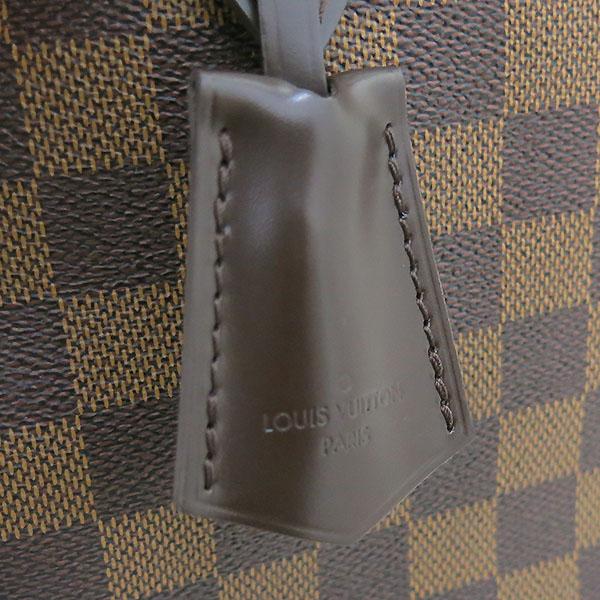 Louis Vuitton(루이비통) N41118 다미에 에벤 캔버스 베로나 MM 숄더백 [부산센텀본점] 이미지5 - 고이비토 중고명품