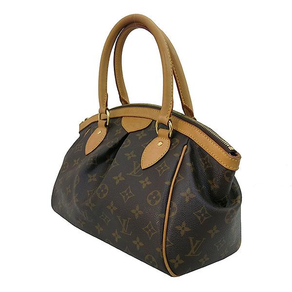 Louis Vuitton(루이비통) M40143 모노그램 캔버스 티볼리 PM 토트백 [부산센텀본점] 이미지2 - 고이비토 중고명품