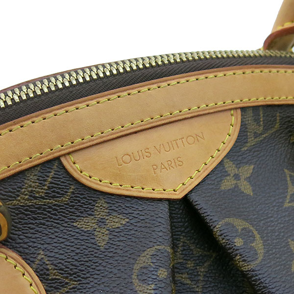 Louis Vuitton(루이비통) M40143 모노그램 캔버스 티볼리 PM 토트백 [부산센텀본점] 이미지3 - 고이비토 중고명품