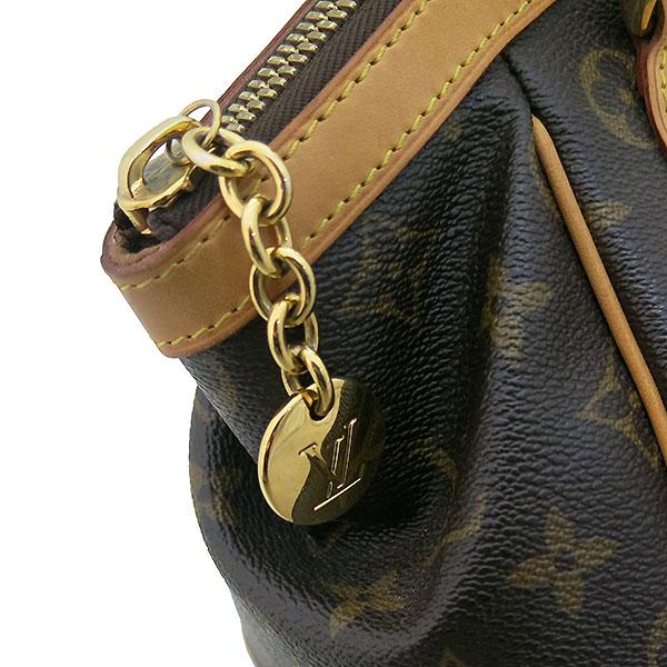 Louis Vuitton(루이비통) M40143 모노그램 캔버스 티볼리 PM 토트백 [부산센텀본점] 이미지4 - 고이비토 중고명품