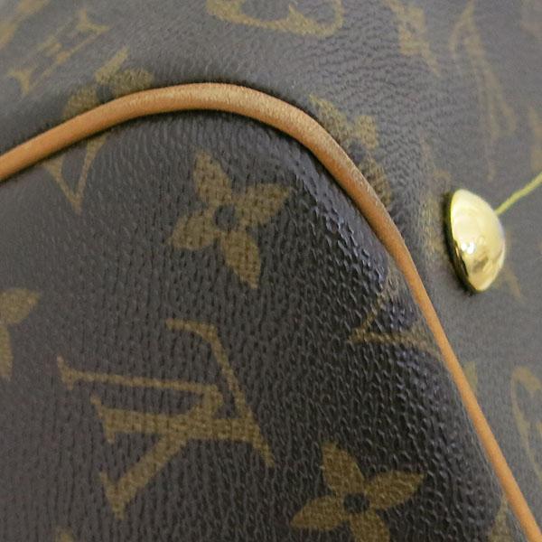 Louis Vuitton(루이비통) M40143 모노그램 캔버스 티볼리 PM 토트백 [부산센텀본점] 이미지5 - 고이비토 중고명품