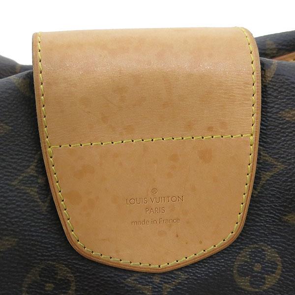 Louis Vuitton(루이비통) M51186 모노그램 캔버스 스트레사 PM 숄더백 [부산센텀본점] 이미지4 - 고이비토 중고명품