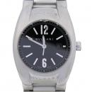 Bvlgari(불가리) EG30SD 데이트 에르곤 스틸 여성용 시계 [강남본점]