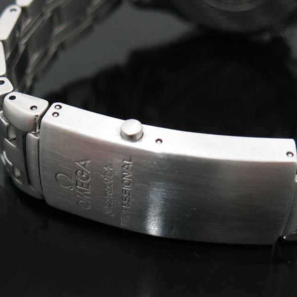 Omega(오메가) 2561.80 Midsize SEAMASTER (시마스터) PROFESSIONAL (프로페셔널) 다이버 300M 36MM 스틸 남여공용 쿼츠 시계 [인천점] 이미지5 - 고이비토 중고명품
