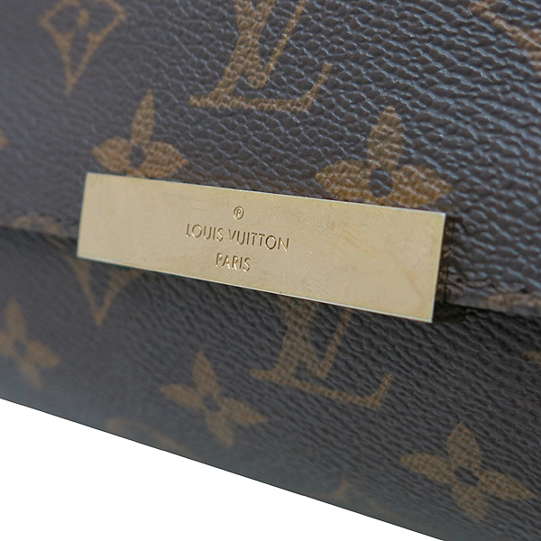 Louis Vuitton(루이비통) M40718 모노그램 캔버스 페이보릿 MM 2WAY [인천점]