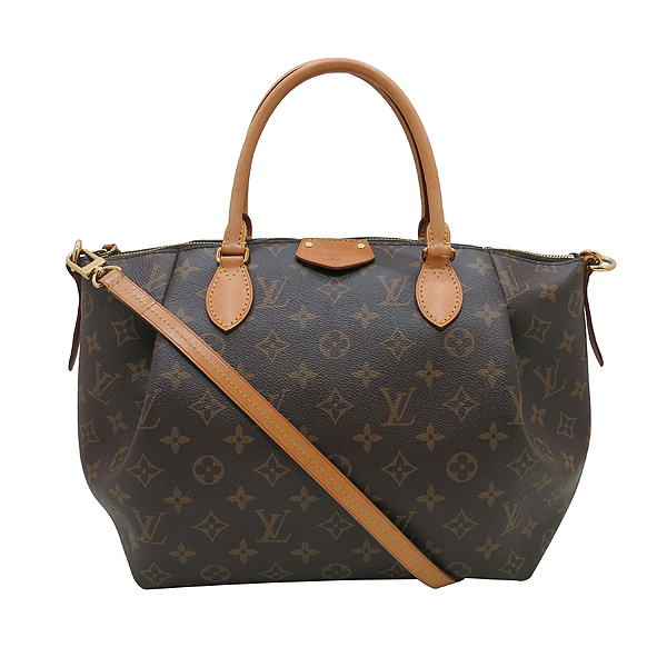 Louis Vuitton(루이비통) M48814 모노그램 캔버스 TURENNE(튀렌느) MM 토트백 + 숄더스트랩 [인천점] 이미지2 - 고이비토 중고명품