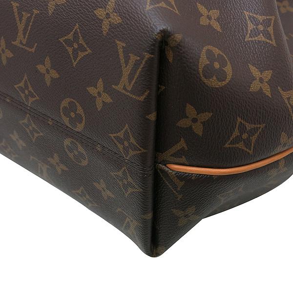 Louis Vuitton(루이비통) M48814 모노그램 캔버스 TURENNE(튀렌느) MM 토트백 + 숄더스트랩 [인천점] 이미지5 - 고이비토 중고명품