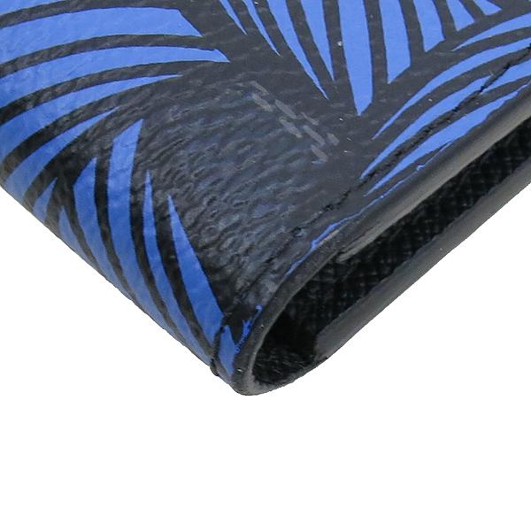 Louis Vuitton(루이비통) N41679 다미에 그라피트 로프 패턴 캔버스 슬렌더 반지갑 [강남본점] 이미지5 - 고이비토 중고명품