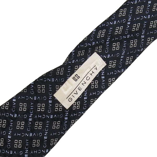 GIVENCHY(지방시) 실크 100% 넥타이 [강남본점] 이미지5 - 고이비토 중고명품