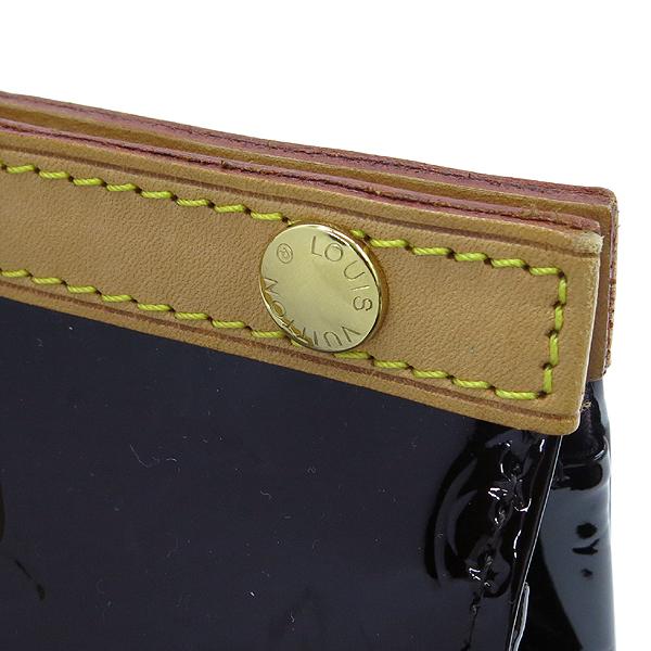 Louis Vuitton(루이비통) M91995 모노그램 베르니 아마랑뜨 룩스부리 드라이브 2WAY [강남본점] 이미지4 - 고이비토 중고명품