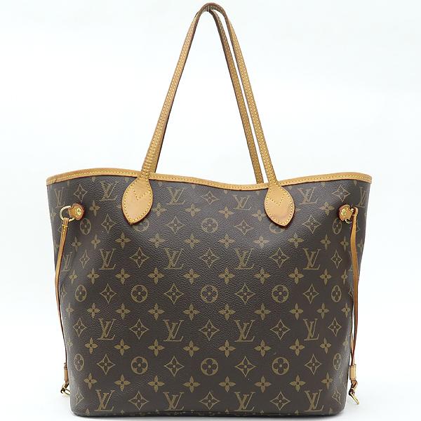 Louis Vuitton(루이비통) M40156 모노그램 캔버스 네버풀 MM 숄더백 [강남본점] 이미지2 - 고이비토 중고명품