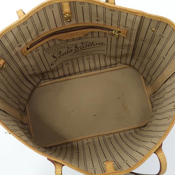 Louis Vuitton(루이비통) M40156 모노그램 캔버스 네버풀 MM 숄더백 [강남본점] 이미지5 - 고이비토 중고명품
