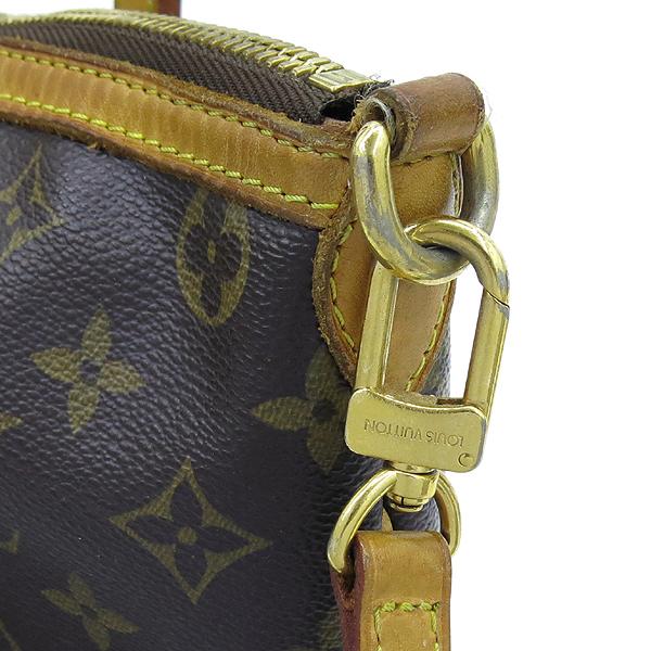 Louis Vuitton(루이비통) M40145 모노그램 캔버스 팔레모 PM 토트백 + 숄더 스트랩 [강남본점] 이미지3 - 고이비토 중고명품