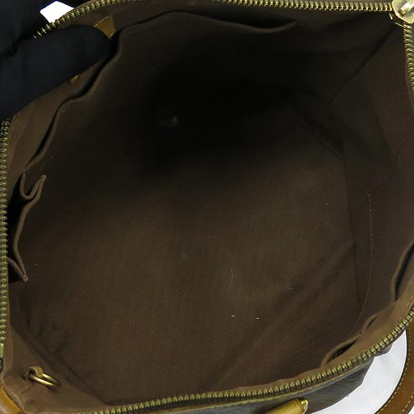 Louis Vuitton(루이비통) M40145 모노그램 캔버스 팔레모 PM 토트백 + 숄더 스트랩 [강남본점] 이미지4 - 고이비토 중고명품