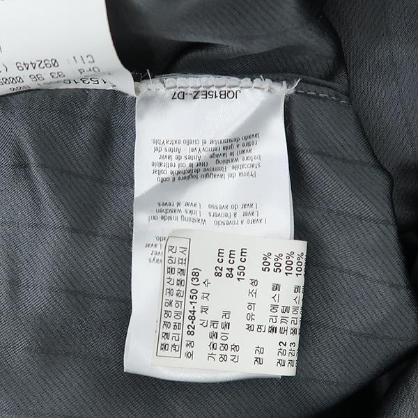 GIORGIO ARMANI(조르지오 아르마니) 래빗 퍼 장식 여성용 숏 자켓 [강남본점] 이미지5 - 고이비토 중고명품