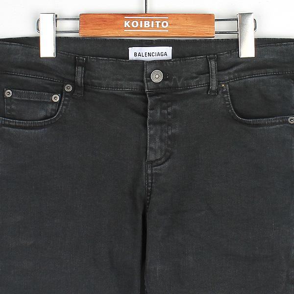 Balenciaga(발렌시아가) 그레이 컬러 여성용 바지 [강남본점] 이미지2 - 고이비토 중고명품