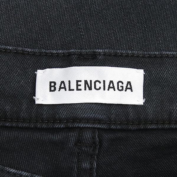 Balenciaga(발렌시아가) 그레이 컬러 여성용 바지 [강남본점] 이미지5 - 고이비토 중고명품