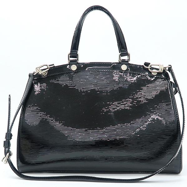 Louis Vuitton(루이비통) M40328 에삐 NOIR ELECTRIC 블랙 브레아 MM 2WAY [강남본점] 이미지2 - 고이비토 중고명품
