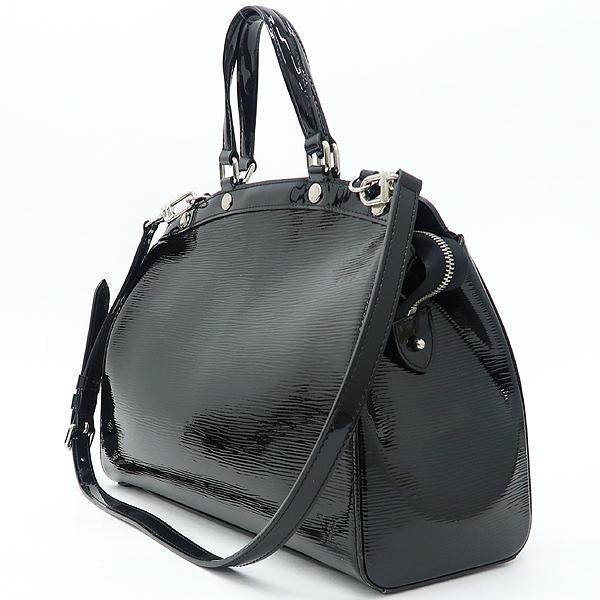 Louis Vuitton(루이비통) M40328 에삐 NOIR ELECTRIC 블랙 브레아 MM 2WAY [강남본점] 이미지3 - 고이비토 중고명품