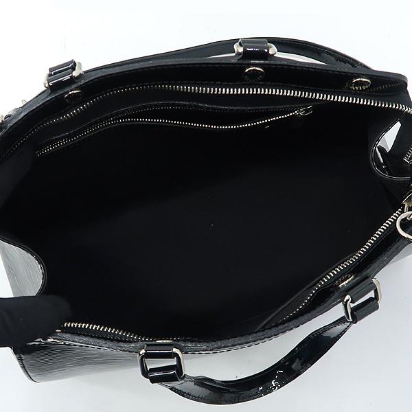 Louis Vuitton(루이비통) M40328 에삐 NOIR ELECTRIC 블랙 브레아 MM 2WAY [강남본점] 이미지5 - 고이비토 중고명품