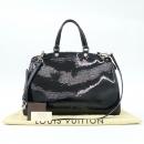 Louis Vuitton(루이비통) M40328 에삐 NOIR ELECTRIC 블랙 브레아 MM 2WAY [강남본점]