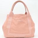 Balenciaga(발렌시아가) 339933 핑크 컬러 패브릭 혼방 카바스 토트백 [강남본점]