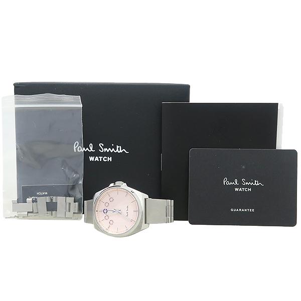 Paul Smith(폴스미스) BM5 119 FIVE EYES 호리즌탈 스틸 여성용 시계 [강남본점]
