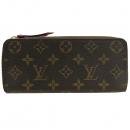 Louis Vuitton(루이비통) M60742 모노그램 클레망스 월릿 장지갑 [강남본점]