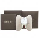 Gucci(구찌) 131.3 사각 스퀘어 쿼츠 가죽밴드 시계 [강남본점]