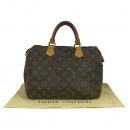 Louis Vuitton(루이비통) M41526 모노그램 캔버스 스피디 30 토트백 [동대문점]