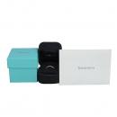 Tiffany(티파니) 18K(750) 옐로우 골드 밀그레인 3MM 반지-14.5호 [동대문점]