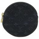 Louis Vuitton(루이비통) M92450 모노그램 미니린 네이비컬러 PORTE MONNAIE ROND 코인퍼스 동전지갑 [강남본점]