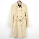 Burberry(버버리) 런던 베이지 컬러 여성용 트렌치 코트 벨트(set) [강남본점]