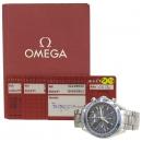 Omega(오메가) 3222.80.00 SPEEDMASTER (스피드마스터) DAY-DATE (데이-데이트) 크로노그래프 오토매틱 스틸 남성용 계 [강남본점]