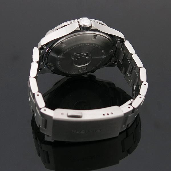 Tag Heuer(태그호이어) WAK2110 AQUARACER(아쿠아레이서) 오토매틱 스틸 남성용시계 [인천점] 이미지3 - 고이비토 중고명품