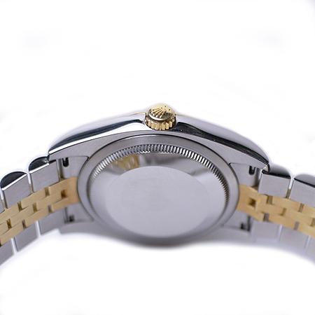 Rolex(로렉스) 116233 DATEJUST(데이저스트) 18K 골드 콤비 남성용시계 (W) 이미지5 - 고이비토 중고명품