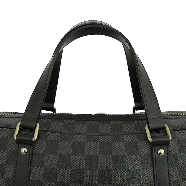 Louis Vuitton(루이비통) N48118 다미에 그라피트 캔버스 요른 토트백 + 숄더스트랩 [동대문점] 이미지3 - 고이비토 중고명품