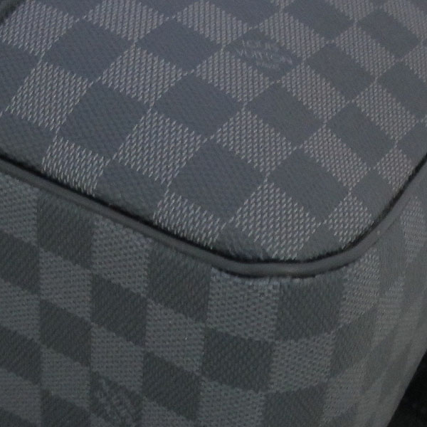 Louis Vuitton(루이비통) N48118 다미에 그라피트 캔버스 요른 토트백 + 숄더스트랩 [동대문점] 이미지4 - 고이비토 중고명품