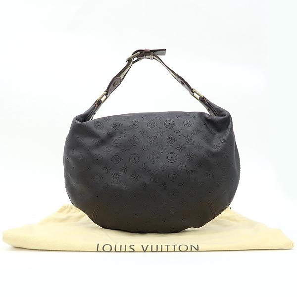 Louis Vuitton(루이비통) M40001 크루즈 라인 오나타 큐일 GM 호보 숄더백 [대전본점]