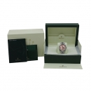 Rolex(로렉스) 116234 DATE JUST 데이트저스트 핑크 다이얼 로마인덱스 스틸 쥬빌레 브레이슬릿 남성용시계 [인천점]