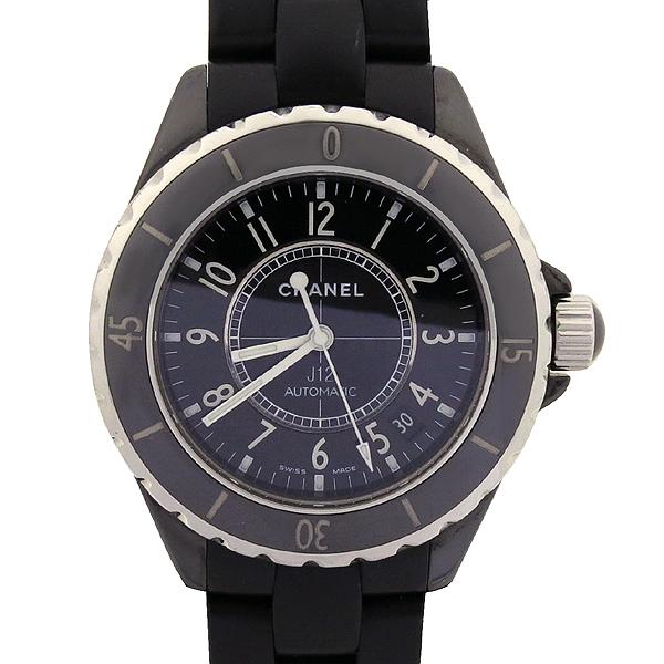 Chanel(샤넬) H3099 J12 러버밴드 남녀공용 시계 [강남본점] 이미지2 - 고이비토 중고명품