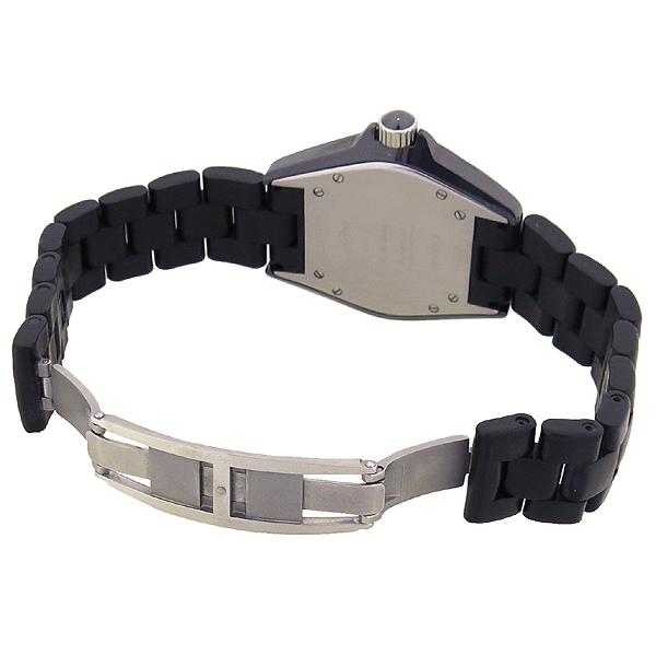 Chanel(샤넬) H3099 J12 러버밴드 남녀공용 시계 [강남본점] 이미지4 - 고이비토 중고명품