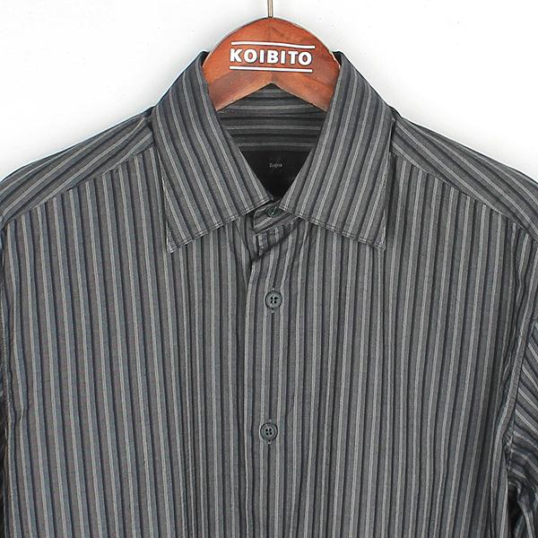 Zegna(제냐) 스트라이프 남성용 셔츠 [강남본점] 이미지2 - 고이비토 중고명품